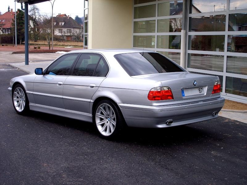 Mon ex 740ia de 1998 Ss851810