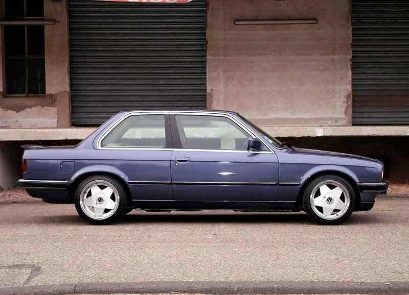 BMW E30 320i de 1986 Ss852414