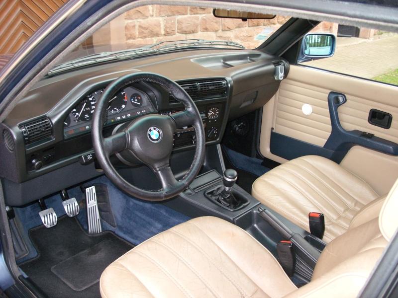 BMW E30 320i de 1986 Ss852415