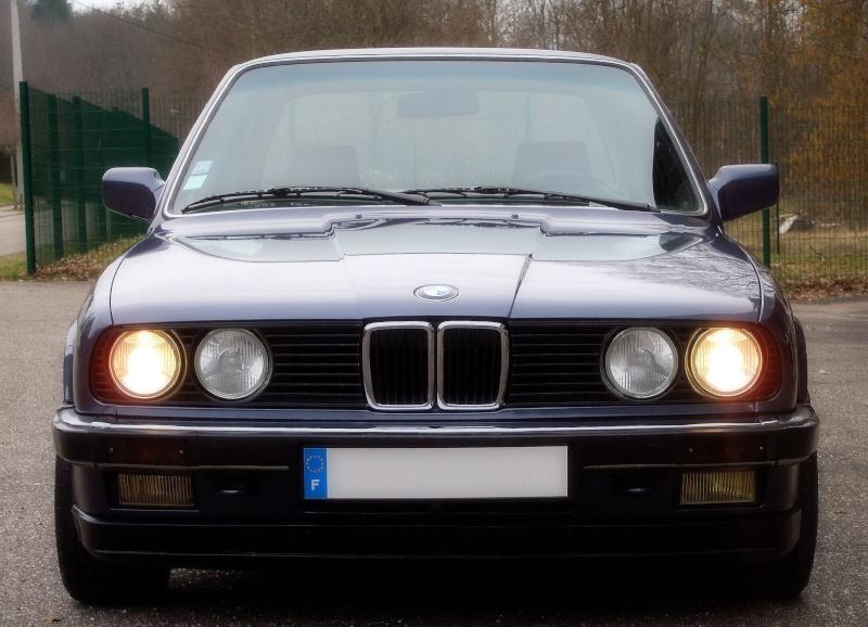 BMW E30 320i de 1986 Ss852416