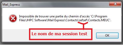 Mail Express 2.0 Sz110