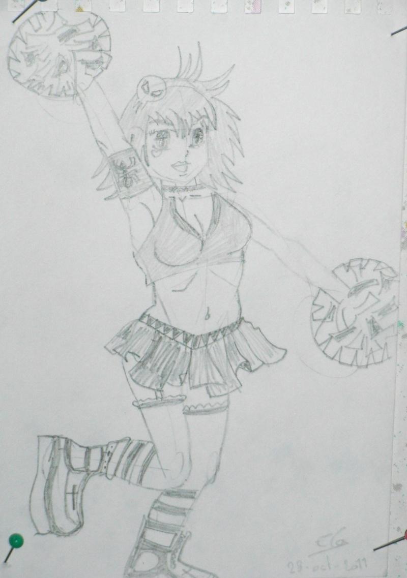 Je me lance dans les dessins mangas Photo_12