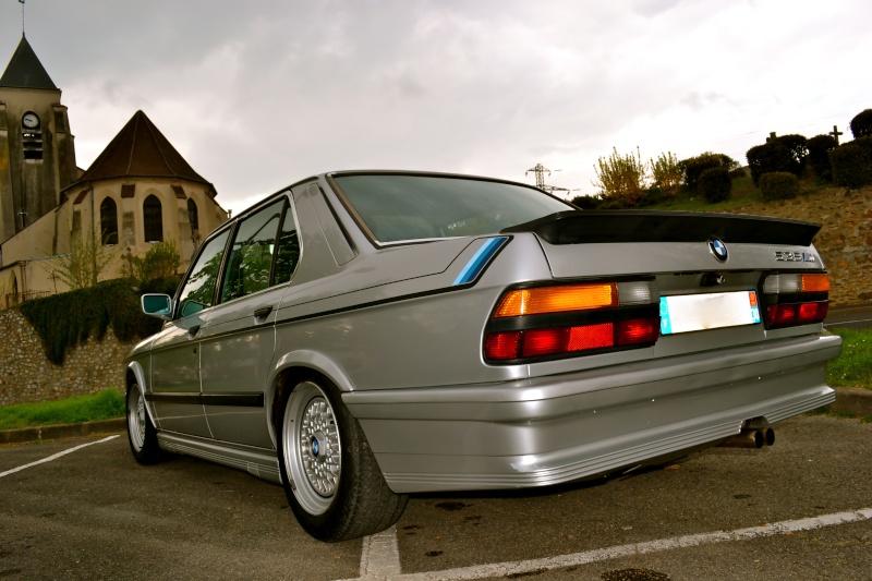 BMW M535i E28... Mon requin-balaine. Dsc_0035