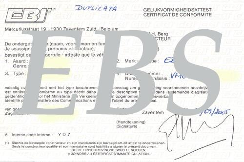ebs campus equipée tuning 3000  EUROS   VENDUE - Page 2 Certif10