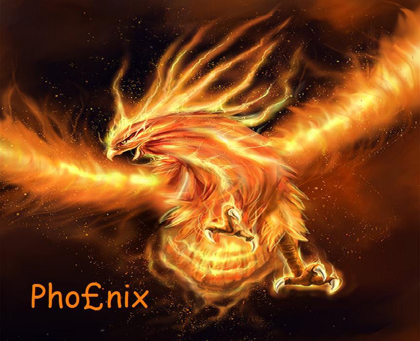 Pho£nix