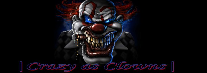 Crazy Clowns