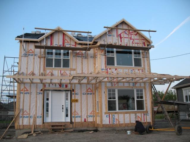 >>>Projet: Build Home ATSD<<< 18_mai10