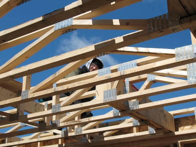 >>>Projet: Build Home ATSD<<< 28_avr10