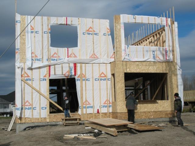 >>>Projet: Build Home ATSD<<< 29_avr10