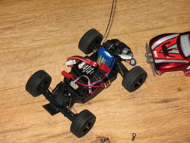 Un autre micro est arrivé un Micro-T 1/36 (Stadium Truck) Photo_99