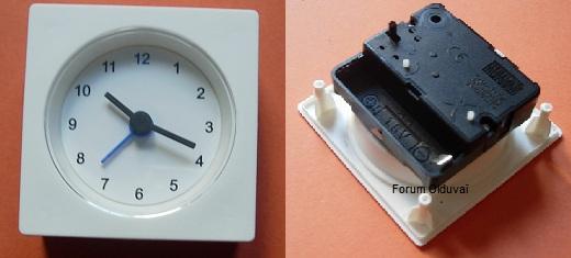 Un projet de compteur geiger à transistors - Page 2 Raveil10