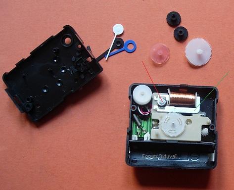 Un projet de compteur geiger à transistors - Page 2 Raveil11