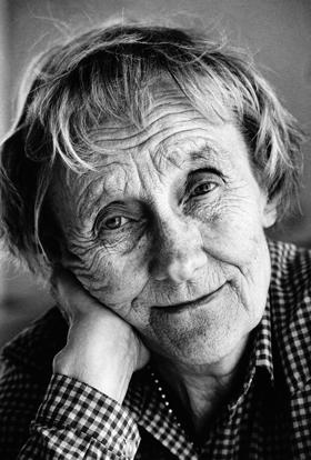Astrid Lindgren  Astrid10