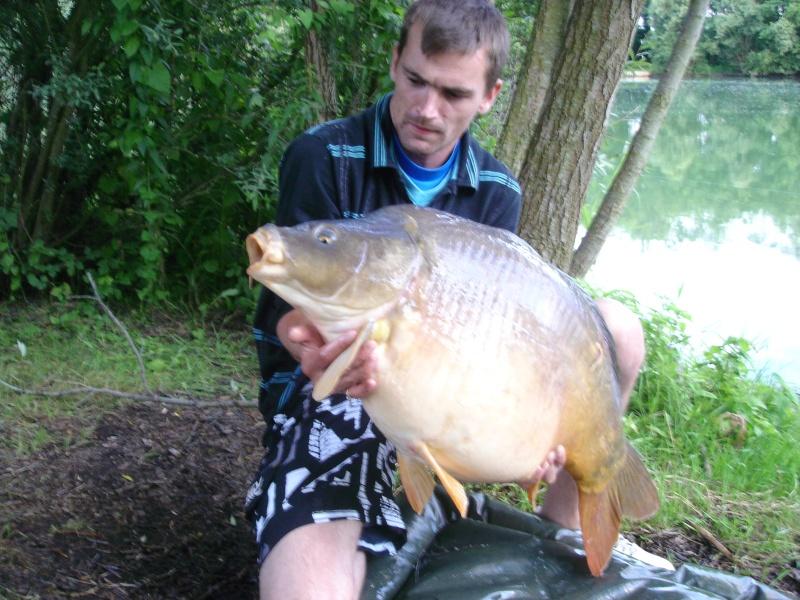 Quelle poisson vous a marquez le plus durant cette année 2011 ? Dsc00567