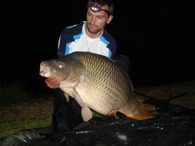 Quelle poisson vous a marquez le plus durant cette année 2011 ? Dsc00568