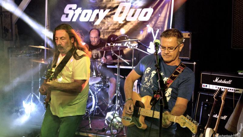 Story Quo (Tribute Lyonnais de SQ) à Peyrignac, Dordogne, 21 juillet 1v4b9511