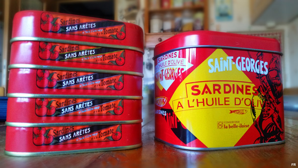 Puxisardinophiles (collectionneurs de boîtes de sardines) - Page 5 20190510