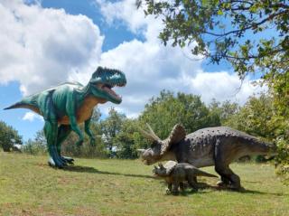 Jurassic attraction Dino_010