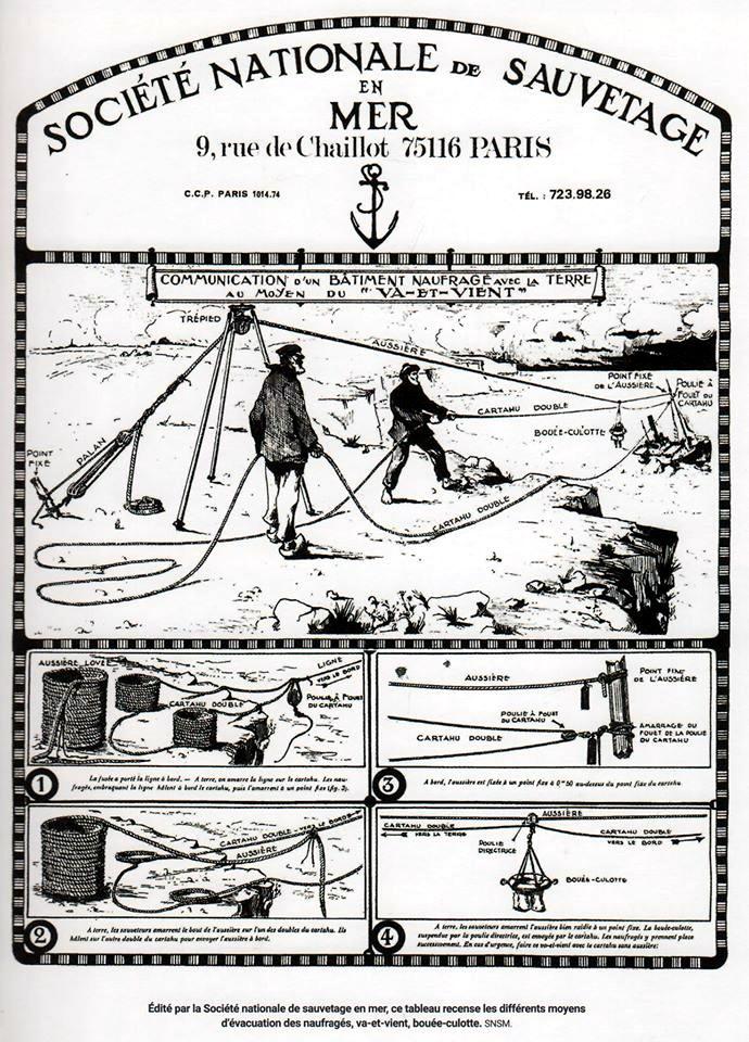 SNSM (Société nationale de sauvetage en mer) - Page 12 Zzzz1612