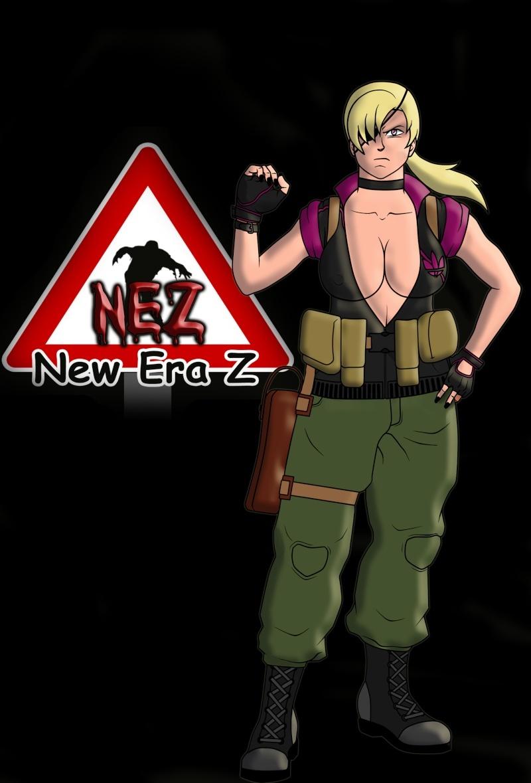 Mis dibujos en PC Nez_ta10