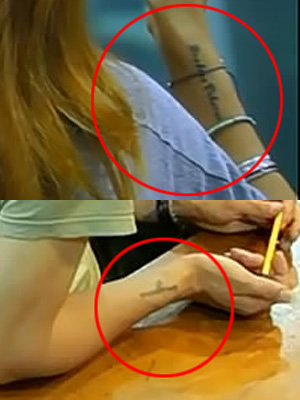 [Discussion] Couple Tattoo Song Lee. Ủng hộ hay không ủng hộ? Couple10