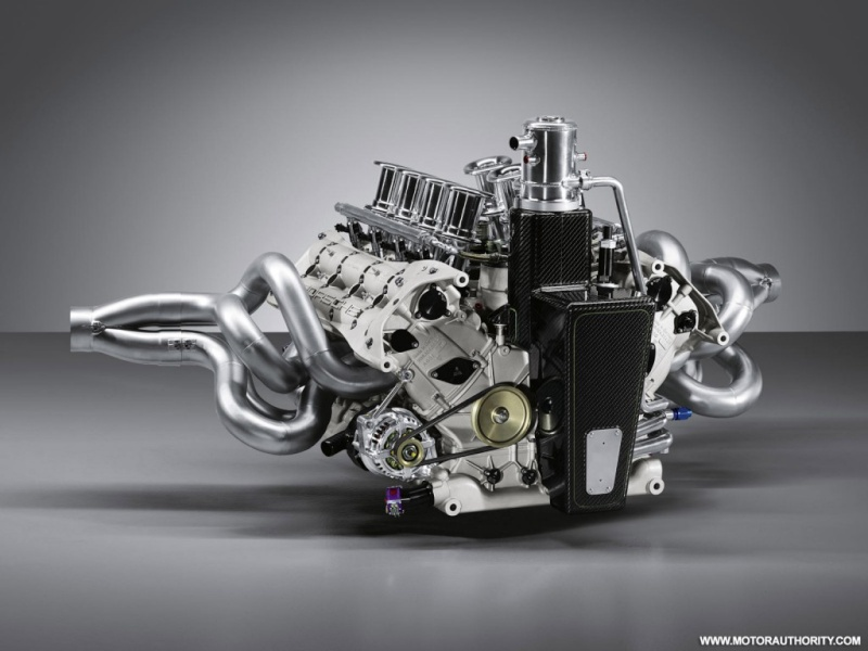 La Porsche RS Spyder Porsch12