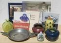 July 2011 Fleamarket & Charity Shop Finds  Loppis11