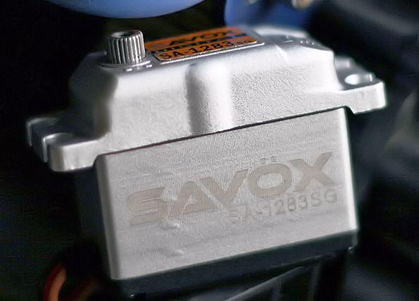 [New] Servo SA-1283SG 30kg/cm - 0,13s/60° - 6V Savöx/Savox - Page 2 A10