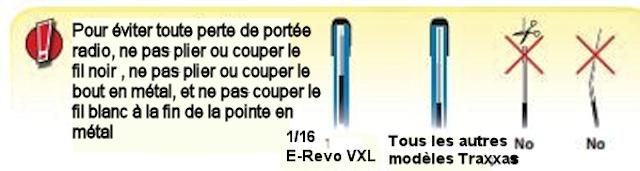 Un Revo 3.3 flambant neuf! - Page 2 Antenn10