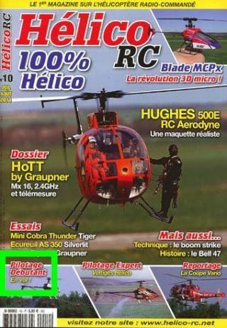 Revotom's [Align T-Rex 500 ESP / CX450 SE V2] - Page 3 Debuta10
