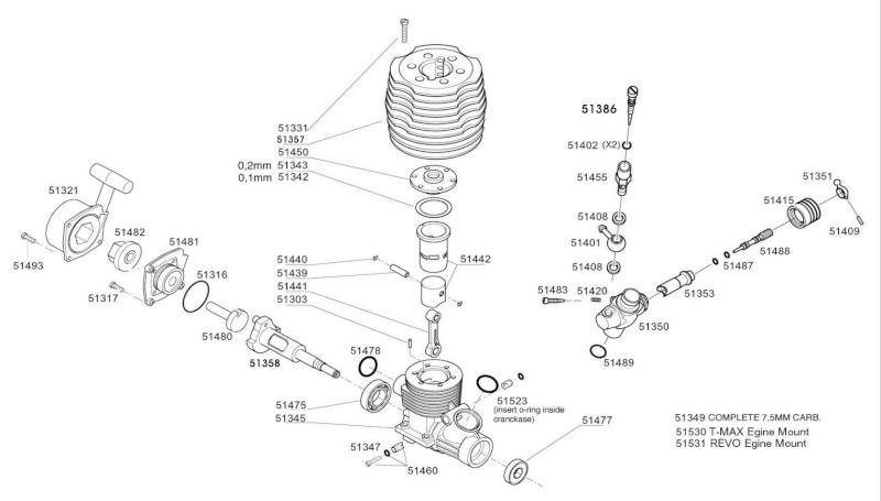 revo picco 26 max chassis carbone - Page 6 Eclata10