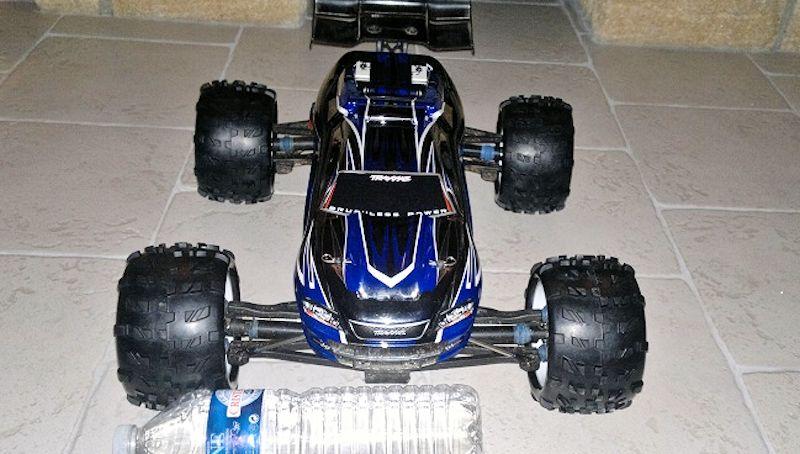 Roues Seben Racing MRF6 avec hexagone 17 Image821