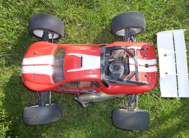 [gsxzera] Revo Picco 26 Max JL Red  - Page 22 P1000936