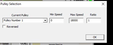 [Résolu] CNC Makko : Mach3 commande à nouveau la broche Annota16