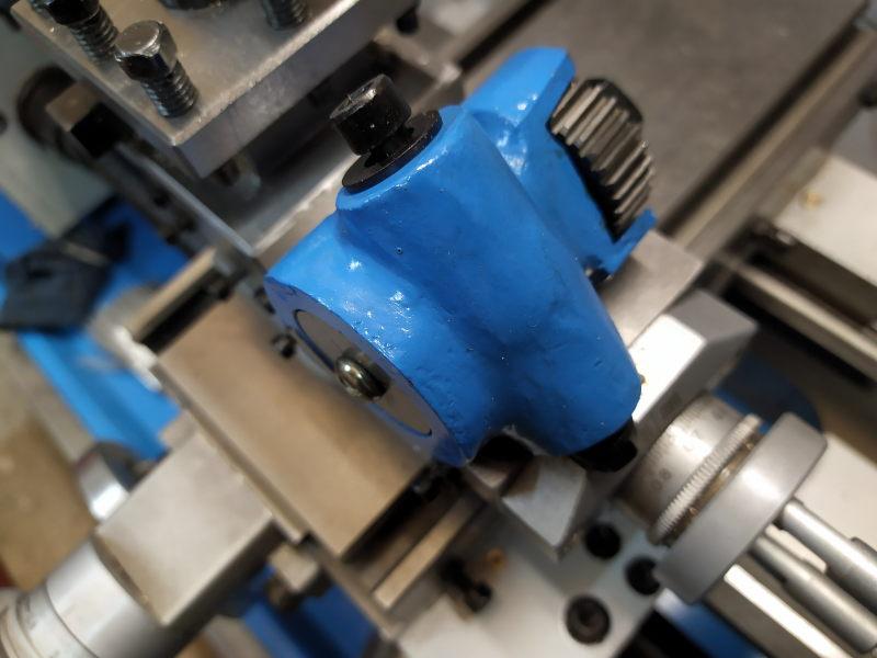 Impression 3D : un support d'appareil à retomber dans le pas Appare13