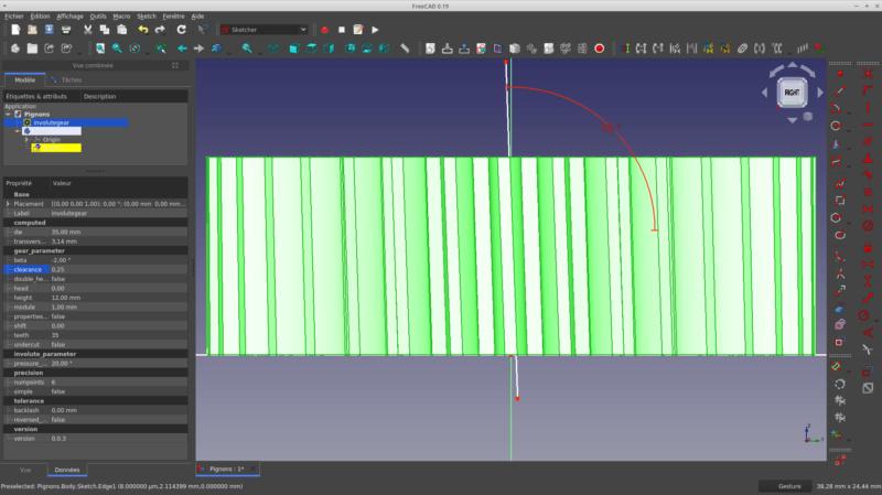 Impression 3D : un support d'appareil à retomber dans le pas Captur73
