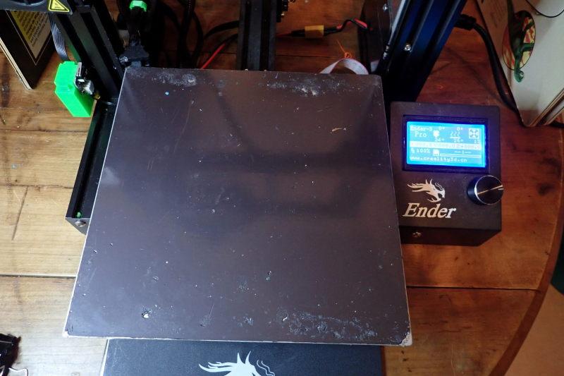 [VENDUE] Imprimante 3D Ender 3 Pro Ender318