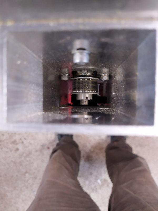 CNC : claquements en déplacement lent seulement Img_2044