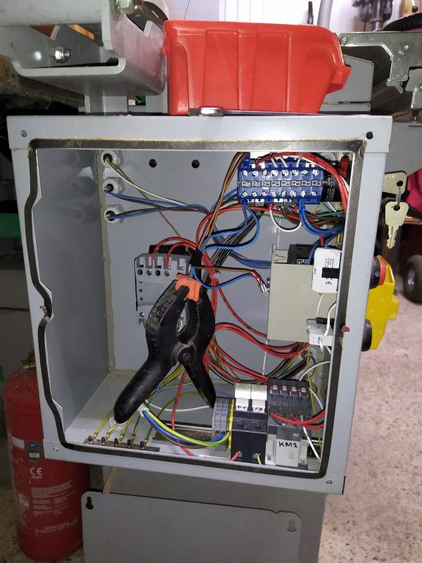 Combiné Lurem : les condensateurs lâchent Img_2060