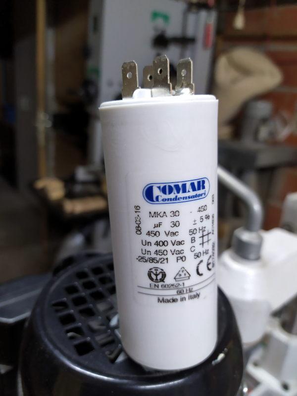 Combiné Lurem : les condensateurs lâchent Img_2061
