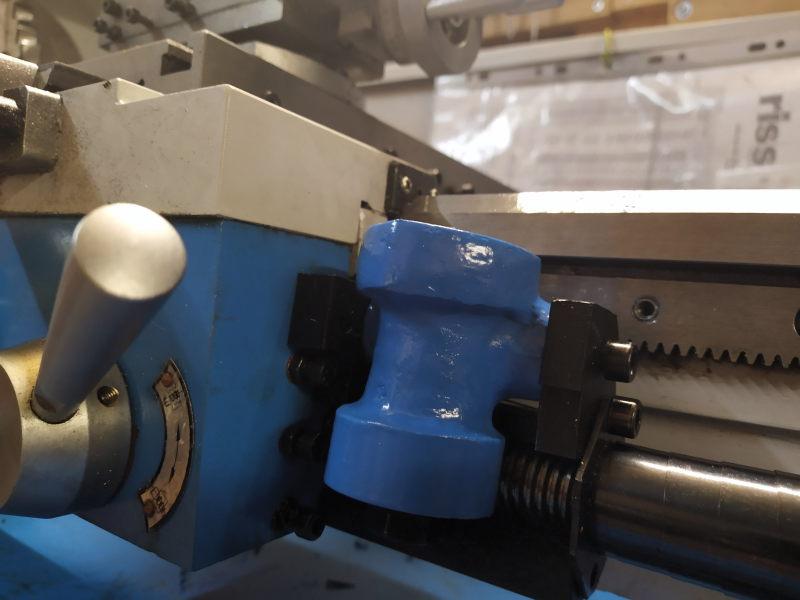 Impression 3D : un support d'appareil à retomber dans le pas Img_2079