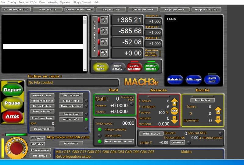 Présentation CNC Makko M1070 Su - Page 4 Mach3_11