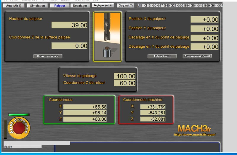 Présentation CNC Makko M1070 Su - Page 4 Makko_11