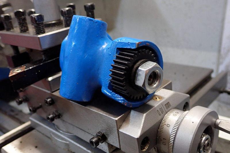 Impression 3D : un support d'appareil à retomber dans le pas P2072113