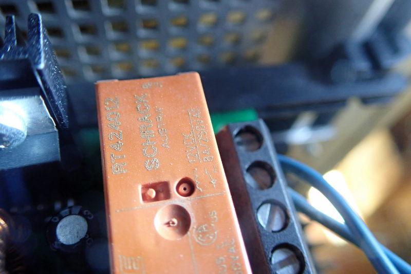 Présentation CNC Makko M1070 Su P2251312