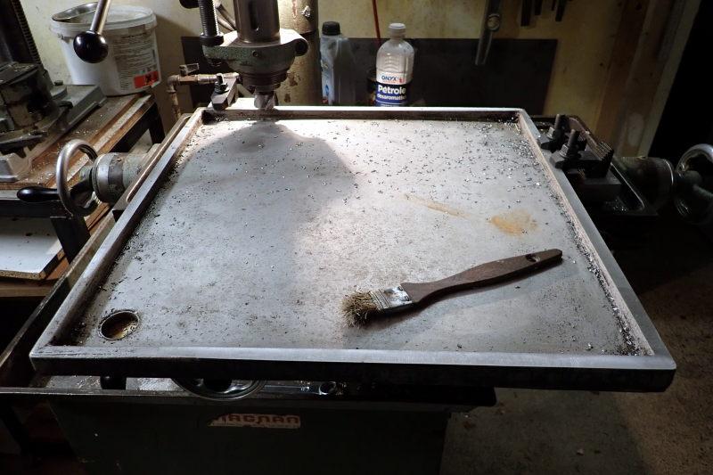CNC : fraise cassée dans de l'alu 6061 Planch13
