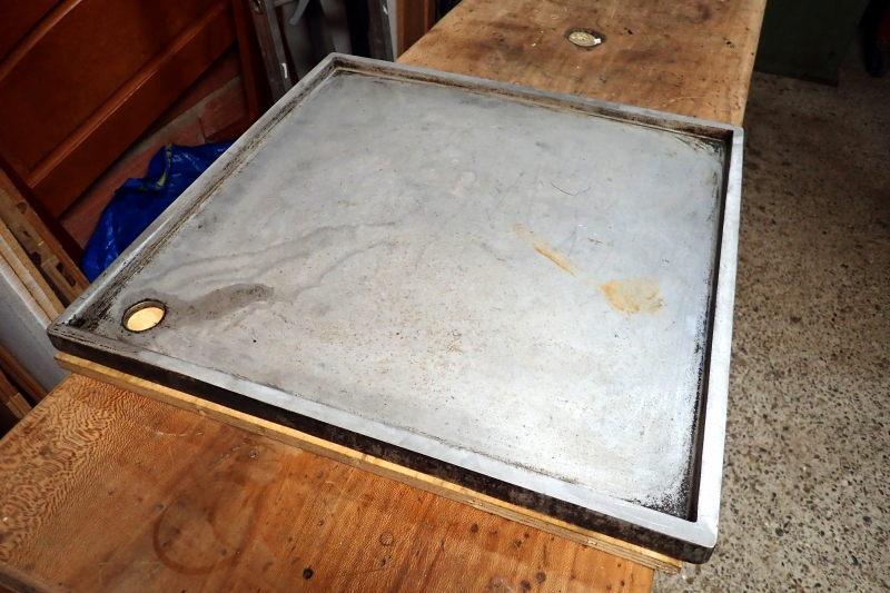 CNC : fraise cassée dans de l'alu 6061 Planch18