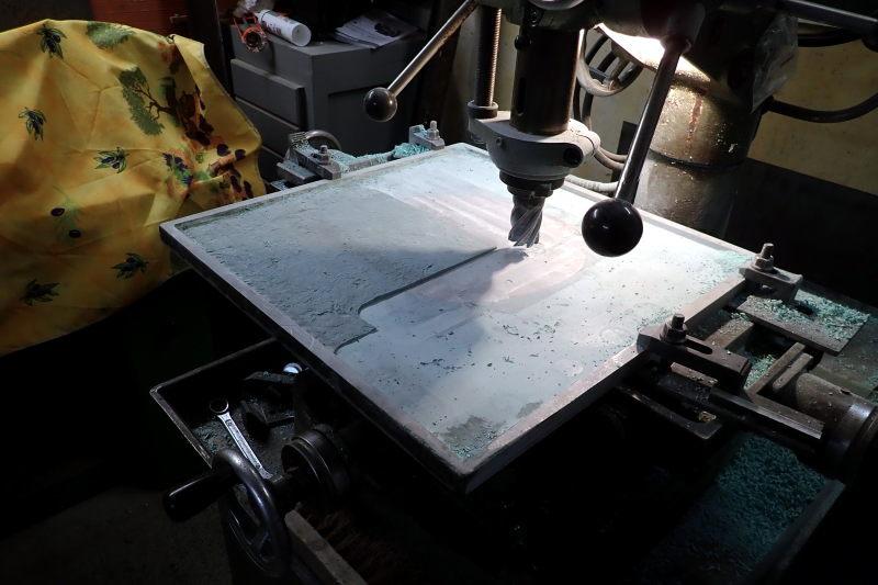 CNC : fraise cassée dans de l'alu 6061 - Page 2 Planch20