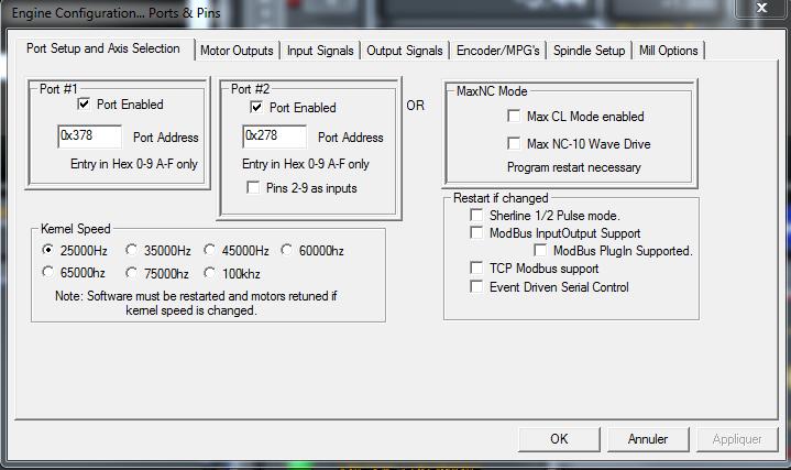 Présentation CNC Makko M1070 Su Port_s10