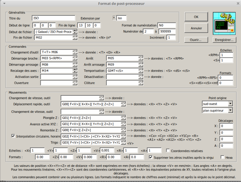 Présentation CNC Makko M1070 Su Post_p10